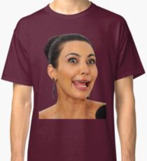 Kim's Botox at Work Classic T-Shirt