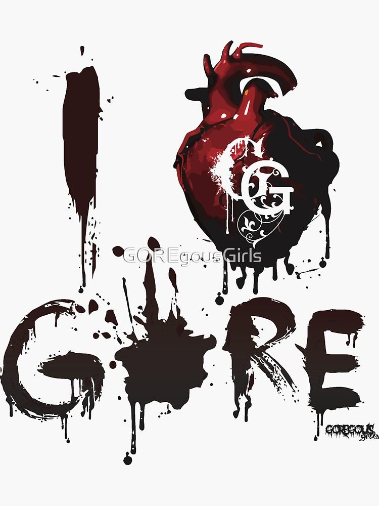 I <3 GORE 2 by GOREgousGirls
