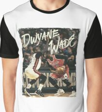 dwyane wade Graphic T-Shirt