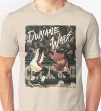 dwyane wade T-Shirt