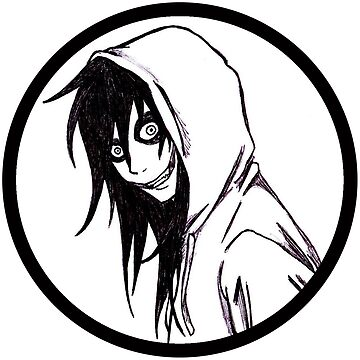 Jeff The Killer 1 by KOTMZain