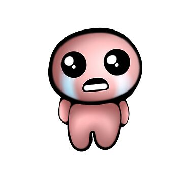Binding of Isaac by Immortalsushi