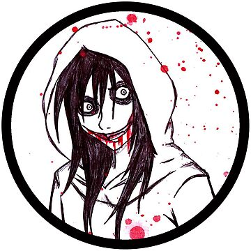 Jeff The Killer 2 by KOTMZain