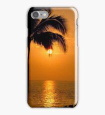 Key West iPhone Case/Skin