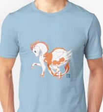 Splatter Dragon T-Shirt