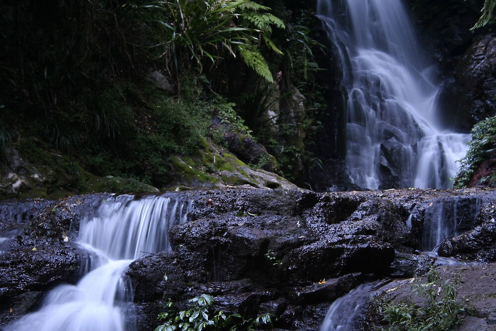 Elebana Falls v2 by GVarney