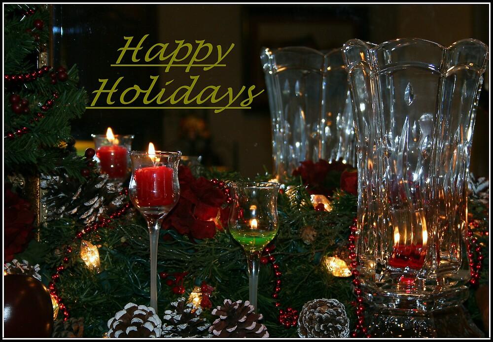 Happy Holidays by julieb1013
