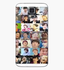 Derp7- Got7 Case/Skin for Samsung Galaxy