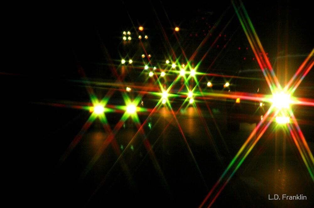 Headlights by L.D. Franklin