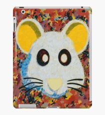 Mouse iPad Case/Skin