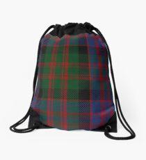 MacDonald #2 Clan/Family Tartan  Drawstring Bag