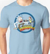 Schwifty T-Shirt