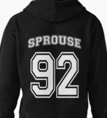 Sprouse 92 - 2 Pullover Hoodie