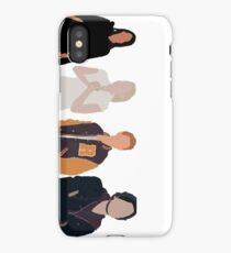 Core Four Riverdale Minimalist iPhone Case/Skin