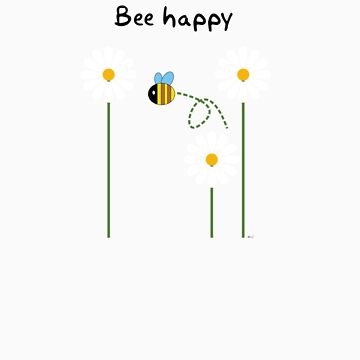 bee happy by bnj0