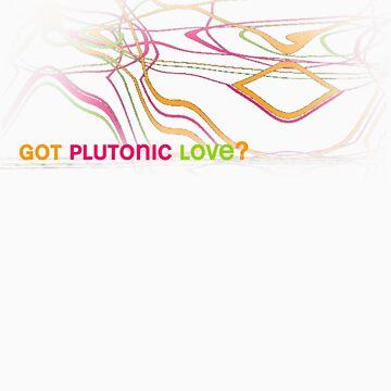 Got Plutonic Love? by RUSTYROX12321