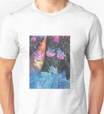 Crystal Roses  Unisex T-Shirt