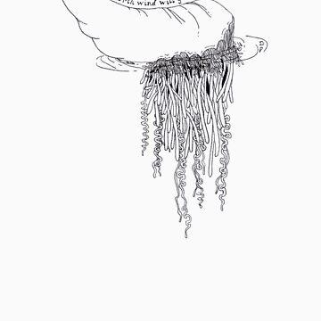 'rest your eyes, man-o-war' by blackbear