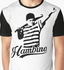 The Great Hambino Graphic T-Shirt
