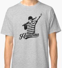 The Great Hambino Classic T-Shirt