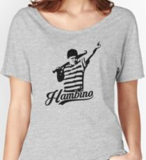 The Great Hambino Women's Relaxed Fit T-Shirt