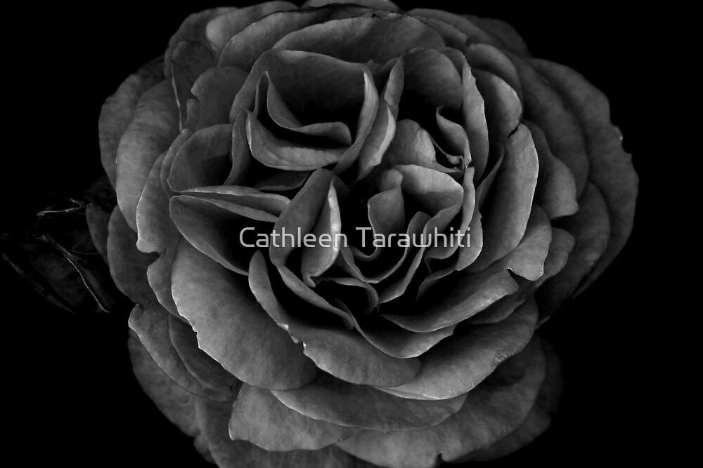 Charcoal by Cathleen Tarawhiti
