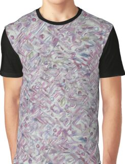 Floral Byzantine Graphic T-Shirt