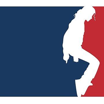 Michael Jackson von major-league