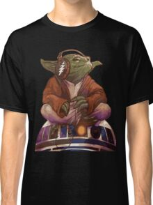 Grateful Dead - Use The Force Classic T-Shirt