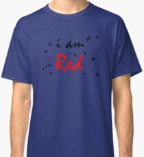 LETTERING Classic T-Shirt