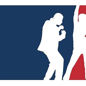 Pulp Fiction von major-league