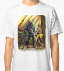 Mordin Loyality Classic T-Shirt
