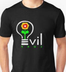 Evil Corp Logo Unisex T-Shirt