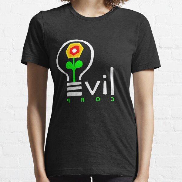 Evil Corp Logo Essential T-Shirt