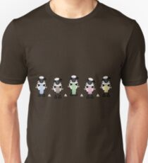 Sheep's Knitting Competition T-Shirt