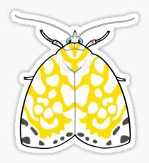 Moth03 Sticker