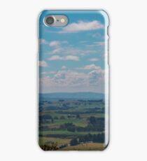 Wairarapa Sky iPhone Case/Skin