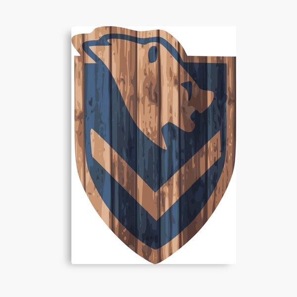 Windhelm Shield Canvas Print