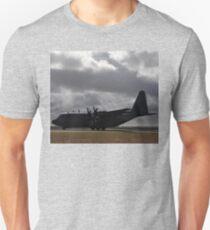 RNZAF Hercules Prop Contrails,Avalon Airshow,2017 T-Shirt