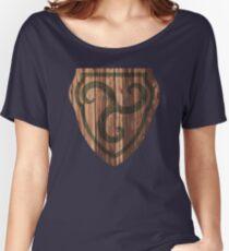 Morthal Shield Women's Relaxed Fit T-Shirt