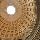 Vatican Dome by 945ontwerp