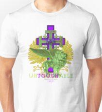 UNANTASTBAR MAJESTIC WORLD FRÜHLING, FREUDE, SONNENSCHEIN, MAJESTIC WORLD Unisex T-Shirt