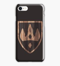 Winterhold Shield iPhone Case/Skin