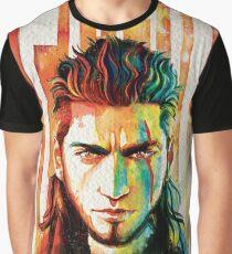 Gladio Graphic T-Shirt