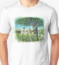 Garden of Euphoric Brisbane Unisex T-Shirt