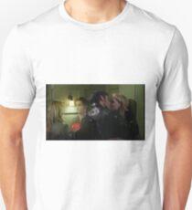Heroes and Villians T-Shirt