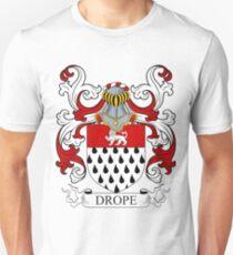 Drope Coat of Arms T-Shirt