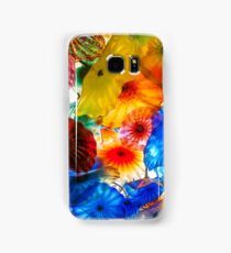 Amazing Chihuly Glass Samsung Galaxy Case/Skin