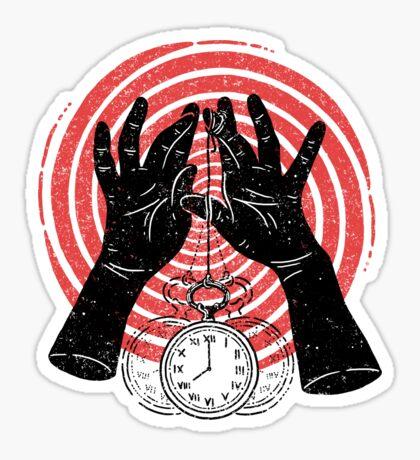 Hypnotise Sticker