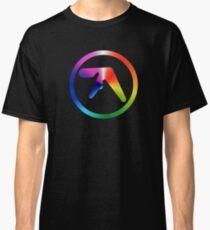 aphex twin logo Classic T-Shirt